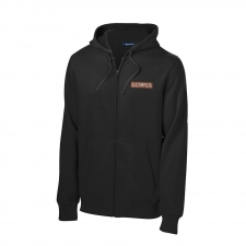 Sport-Tek Full Zip Hooded Sweatshirt