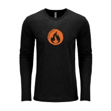 Next Level Tri-Blend Long Sleeve Crew