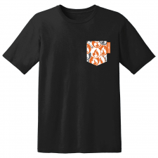 Blaze Pizza Pocket Shirt